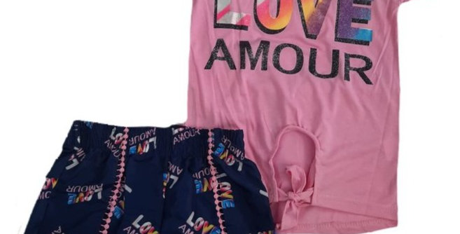 Love Amour (kbw)