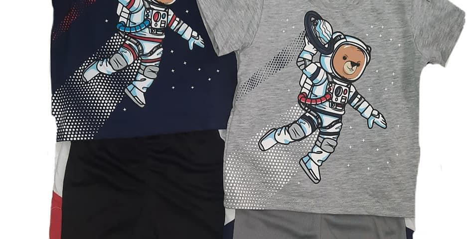 Space Panda
