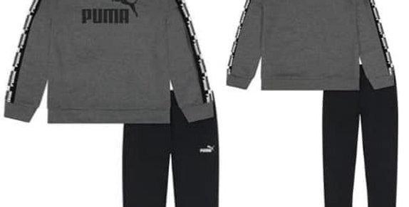 Puma Hooded Sweat Suit