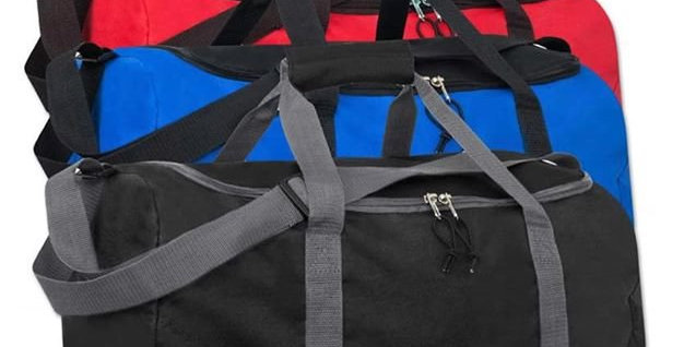 20Inch Duffel Bag