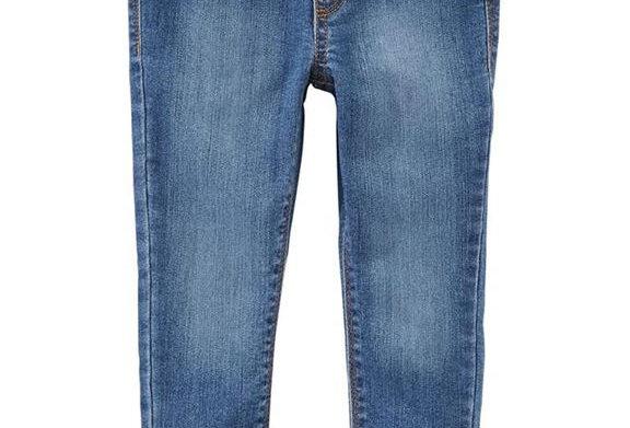 True Blue Jeans (kbw)