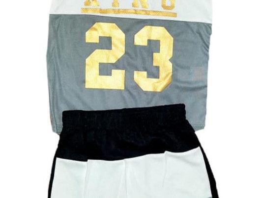 Gold 23 King (kbw)