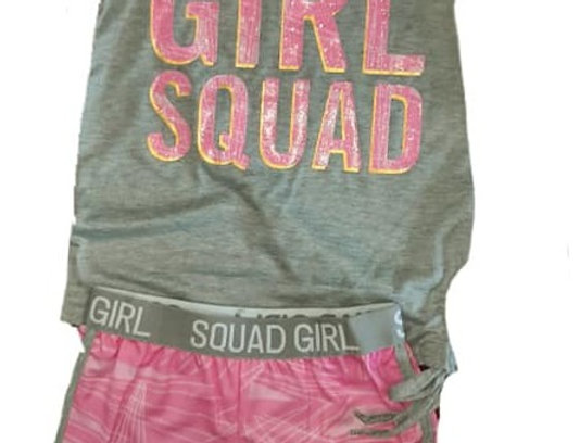 Girls Squad Up (kbw)