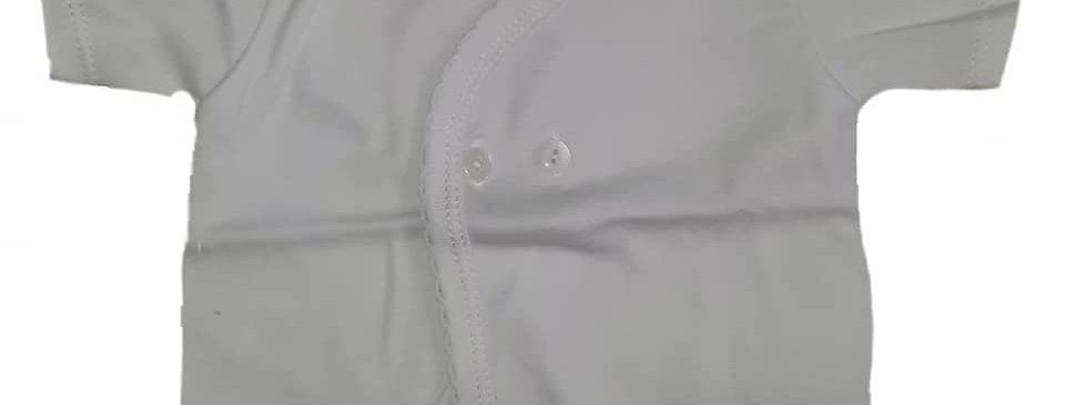 Baby White T-Shirts