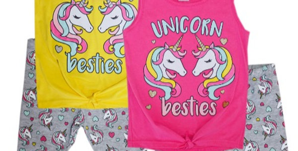 Unicorn Besties