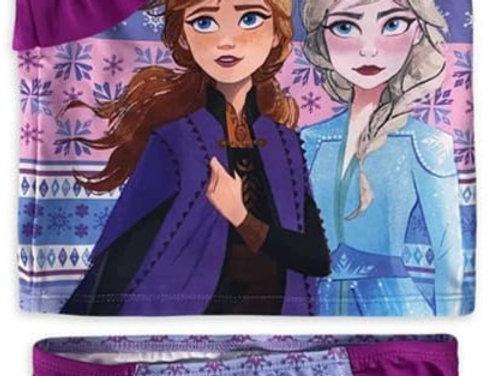 Frozen's Queen