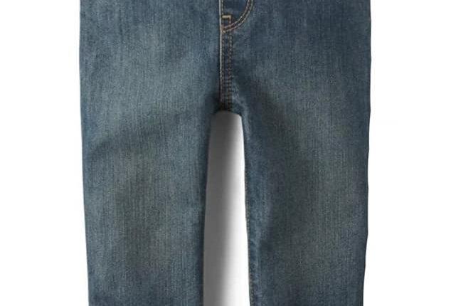 Children's Place Boy Jeans