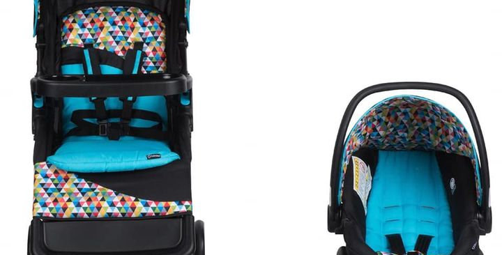 Baby Travel System