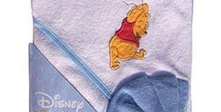 Winnie the Pooh Hooded Towel