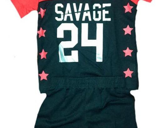 Star Savage 24 (kbw)