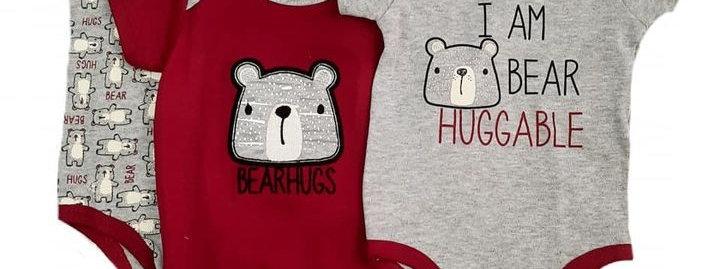 I am Bear Huggable (kbw)
