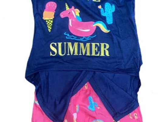 Cool Summer Love (kbw)