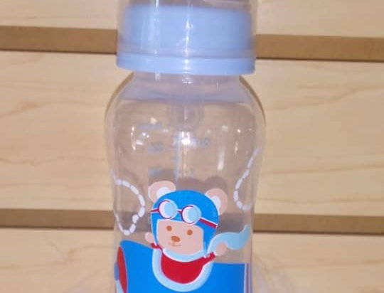 Fly High 8oz Baby Bottle