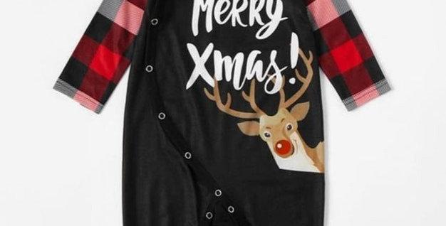 Merry Christmas Rudolf  (kbw)
