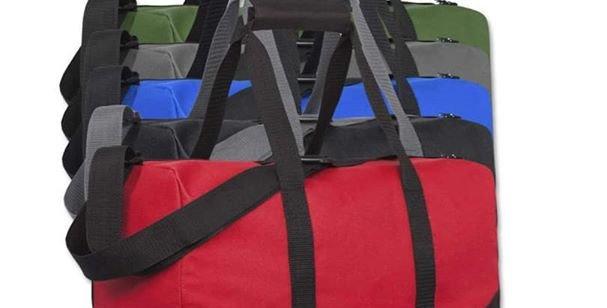 17 Inch Duffel Bag