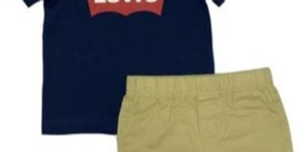 Levi's Fresh 2 Piece Set