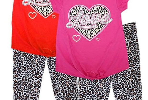 Cheetah Love (KBW)