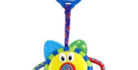 Nuby Teething Toy