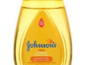 Johnson's Baby Shampoo 3.4 FL oz