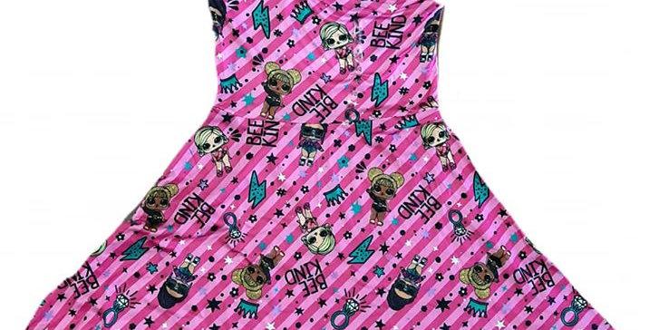 LOL Surprise Doll Dress (KBW)