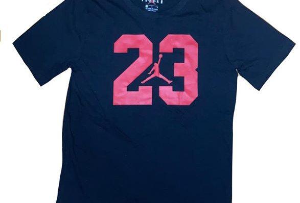 """Jordan """"23"""""""