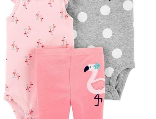 Flamingo Vibes (KBW)