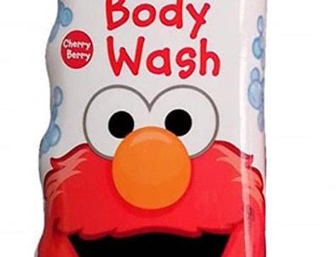 Sesame Street Body Wash (KBW)