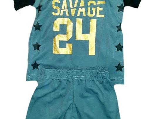 24 Savage (kbw)