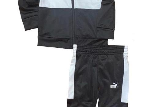 Puma Warm Up Suit Set