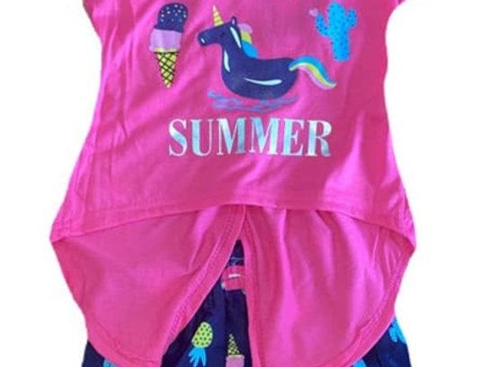 Summer Love (kbw)