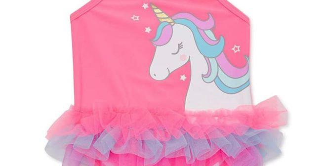 Princess Uni Swimsuit