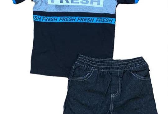 Fresh Set