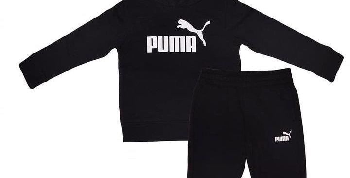 Puma Sweat Suit Set