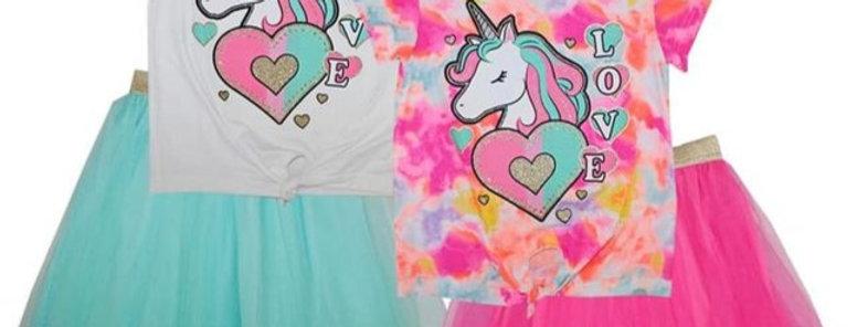 My Pre-Teen Unicorn Love