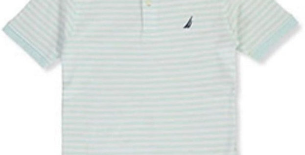 Mint Nautica Shirt