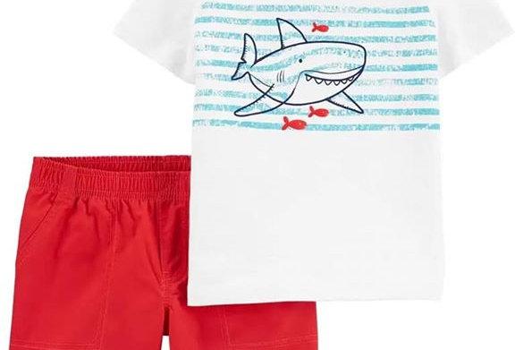 Happy Shark (Kbw)