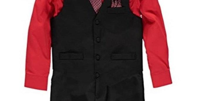 Boys 4 Piece Suit (kbw)