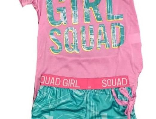 Girl Squad Coolin (kbw)