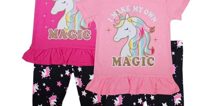 I Make My Own Magic (Kbw)