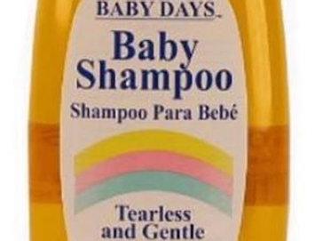 Baby Days Shampoo (KBW)