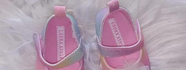 Rainbow Infant Shoes