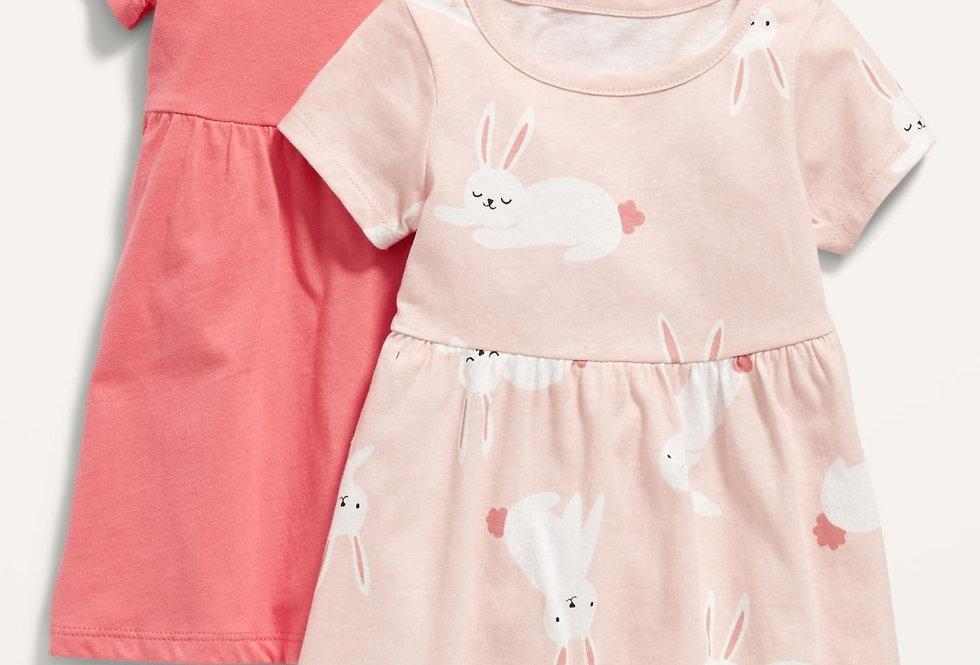 Bunny Peach