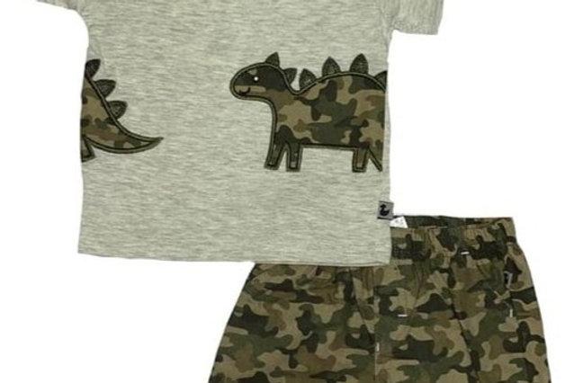 Stegosaurus Vibes
