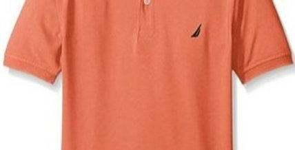 Coral Nautica Shirt