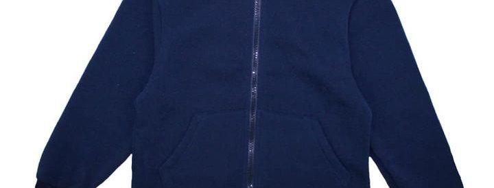 Navy Blue Jacket (kbw)