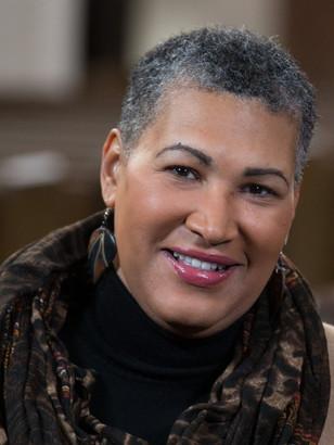 Dr. Joy Jittaun Moore