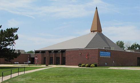 Kearney First United Methodist Church