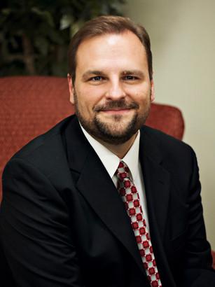 Rev. Chris Ritter