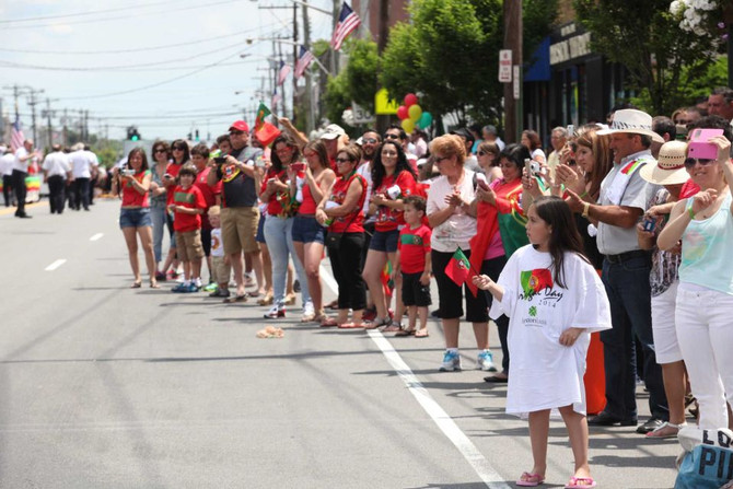 The 6th Annual Portugal Day Parade: HAS BEEN CANCELED