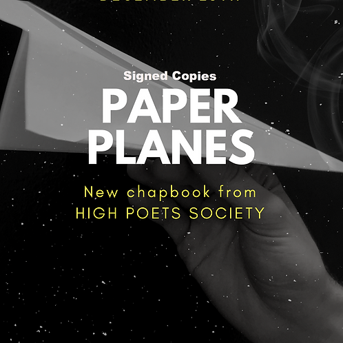 Signed Paper Planes Bundle